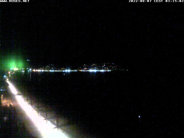 Webcam Empuriabrava