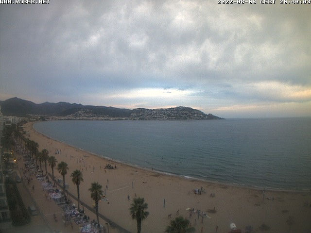 Costa Brava Webcams